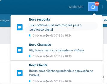 Como adquirir o Certificado Digital gratuitamente