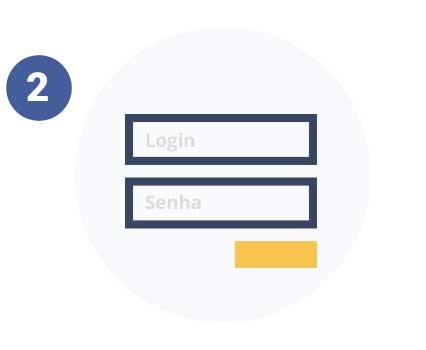 passo 02 - integração contabil