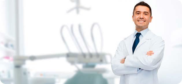 Consultórios Odontologicos