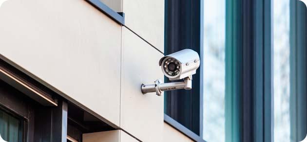 Serviços de Vigilância e Segurança