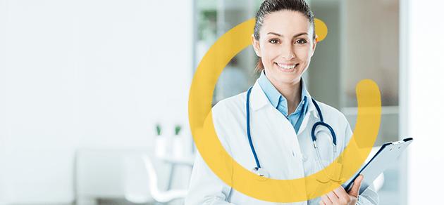 Clínica e Consultórios Médicos