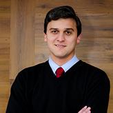 Haroldo Andriguetto Junior, coordenador - Geral da Escola O Pequeno Polegar
