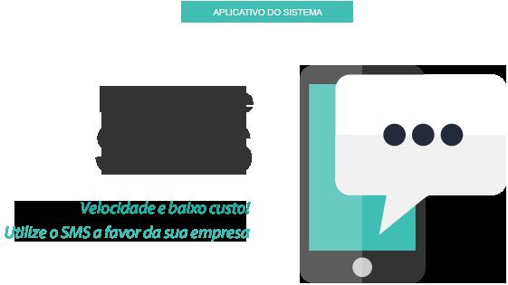 Procurando uma ferramenta para enviar SMS para seus clientes?