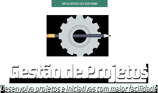 Aplicativo Gestão de Projetos, uma solução VHSYS!