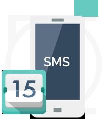 Solução Envio de SMS do VHSYS