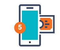 Como funciona Mercado Livre com VHSYS - Mobile passo 5