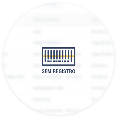 Emissão de Boletos sem registro