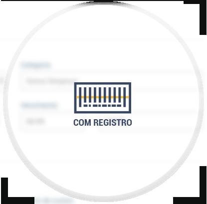 Emissão de Boleto com registro