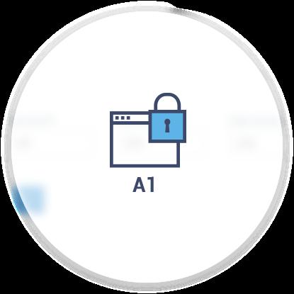 Compatível com certificado A1 e A3