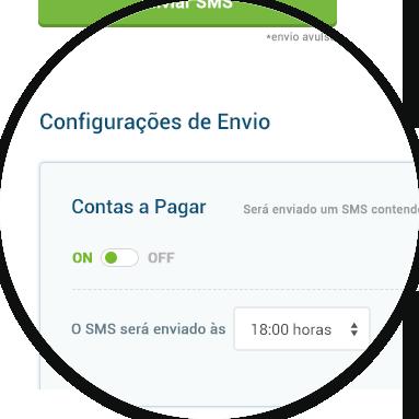 Envio SMS